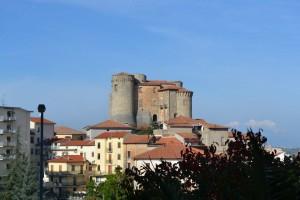 roccadaspide-castle